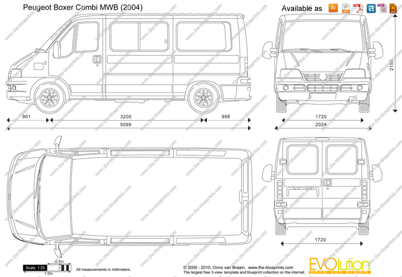 2004 Peugeot Boxer Pictures Information And Specs Auto Database Com