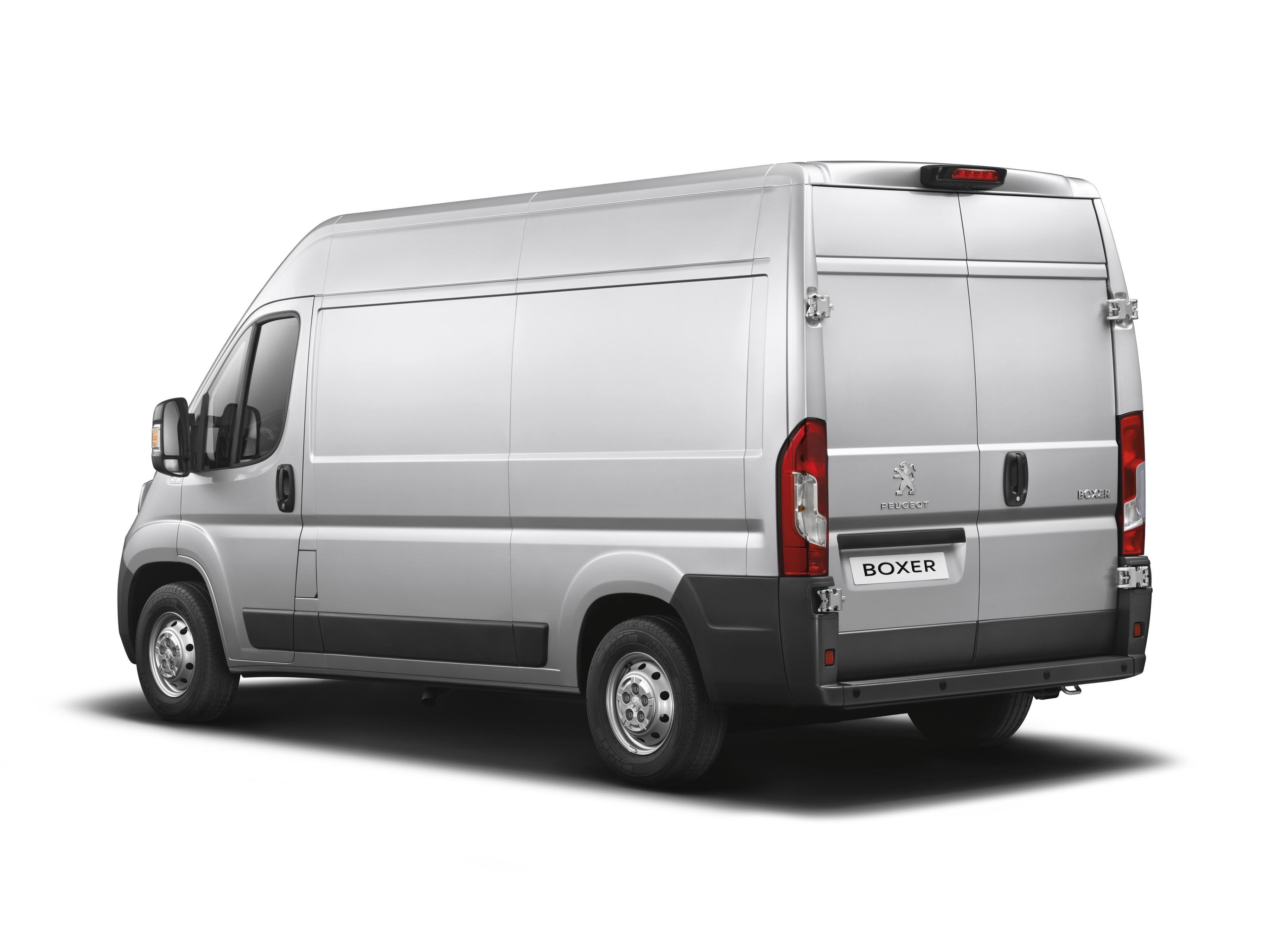 Pictures of peugeot boxer #3