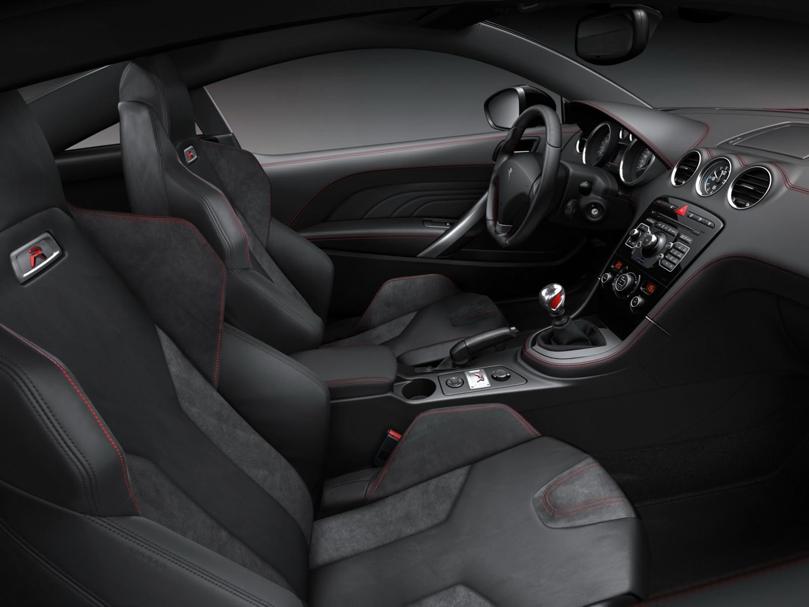 Pictures of peugeot rcz 2014 #14