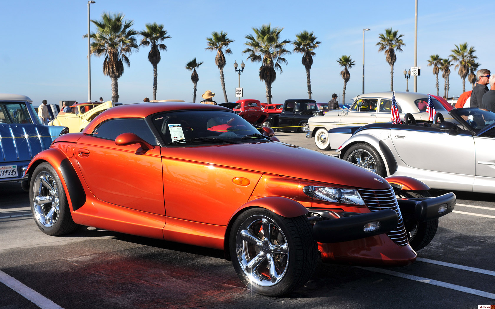 Pictures of plymouth prowler #14