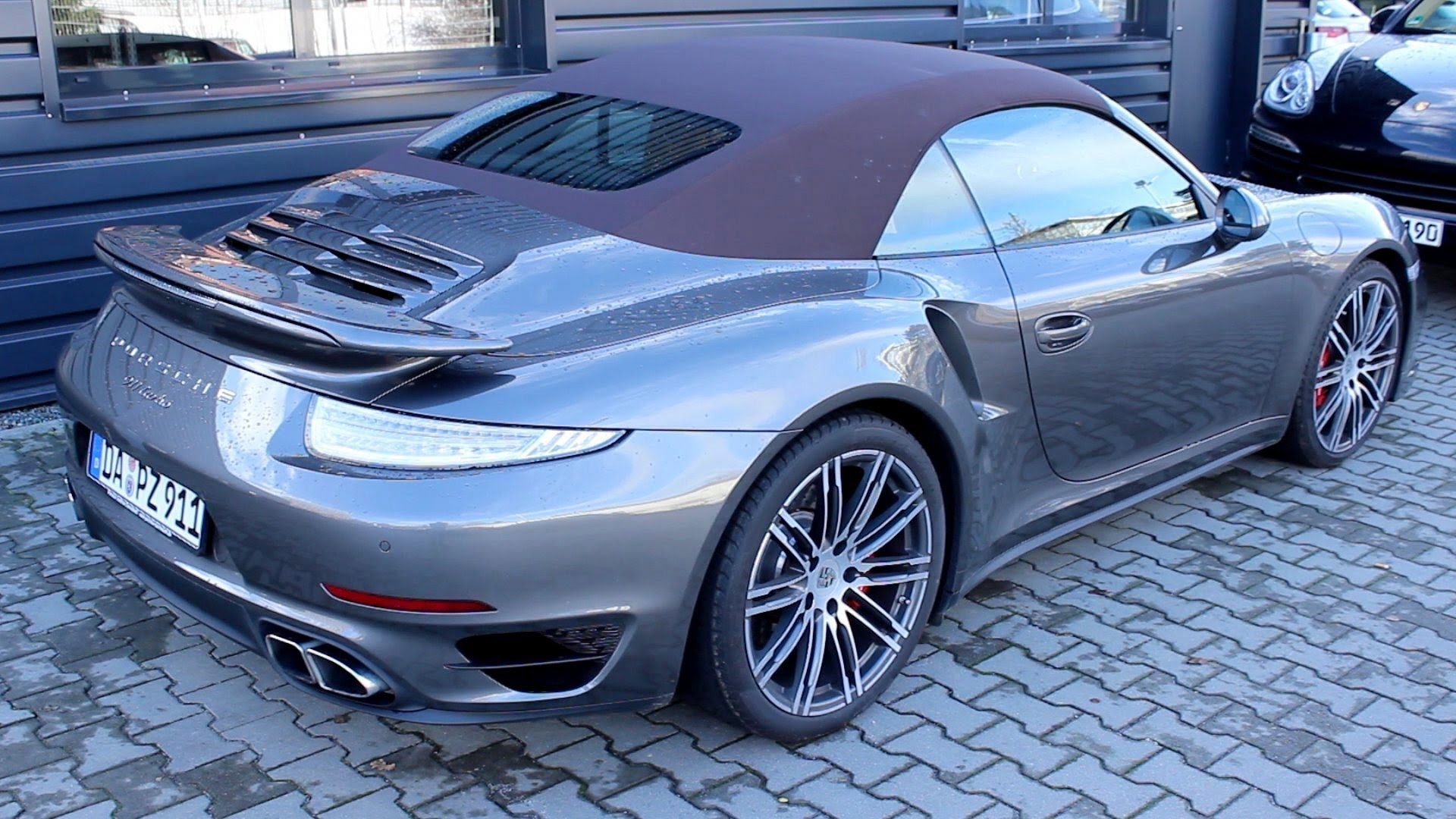 2014 porsche 911 cabrio 991 pictures information and specs auto databa. Black Bedroom Furniture Sets. Home Design Ideas