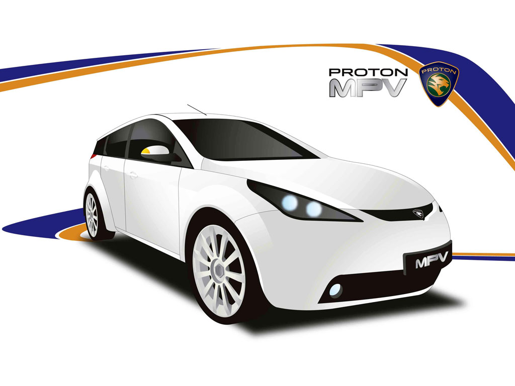 Pictures of proton