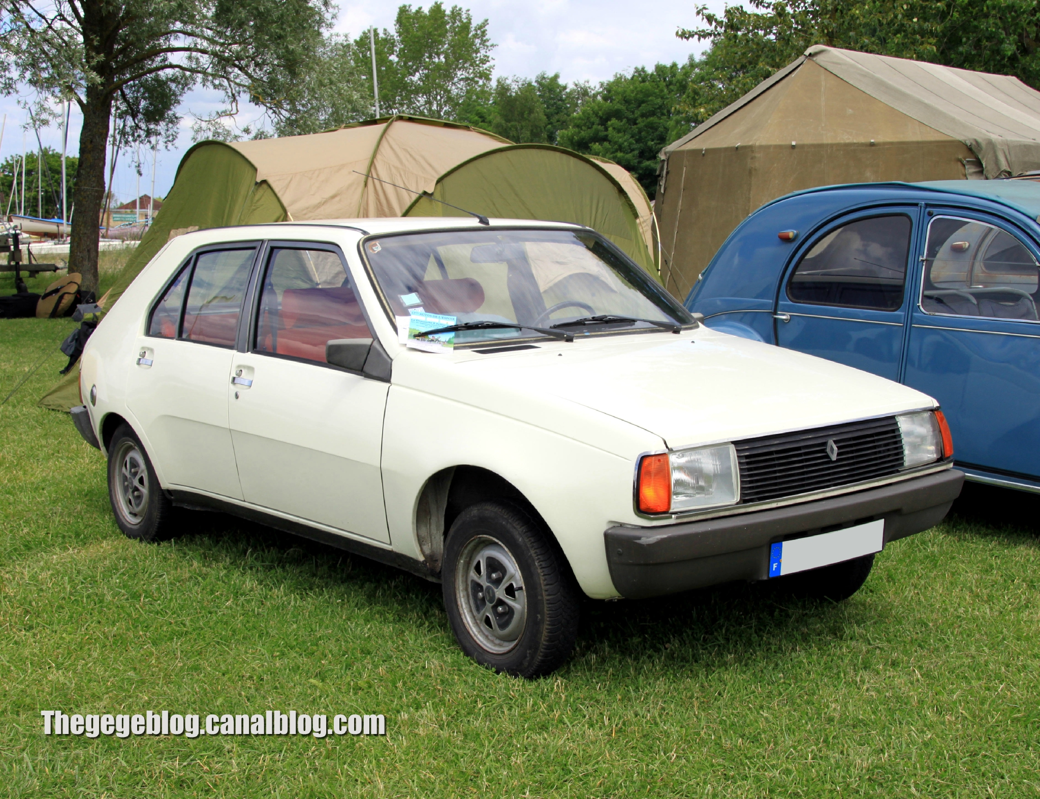 Renault 14 Pictures Information And Specs Auto
