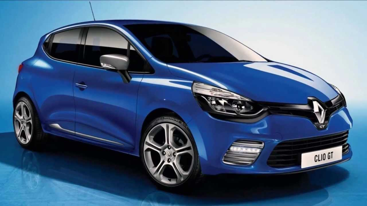 Pictures of renault clio