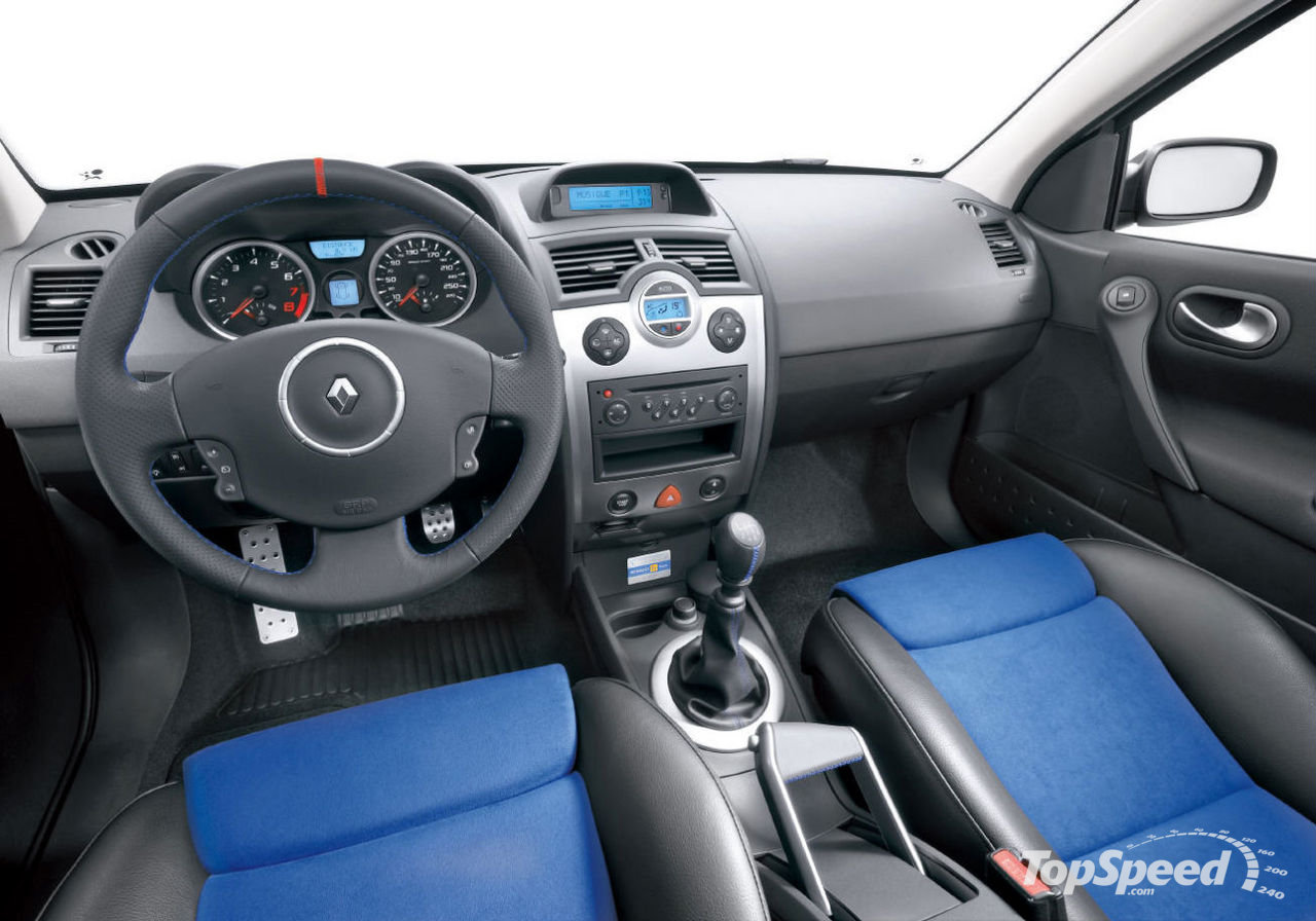 2007 Renault Clio iii sport – pictures, information and specs - Auto ...