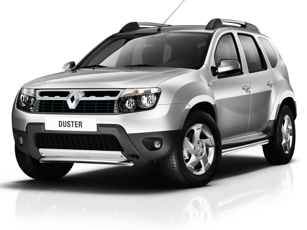 Pictures of renault duster 2013