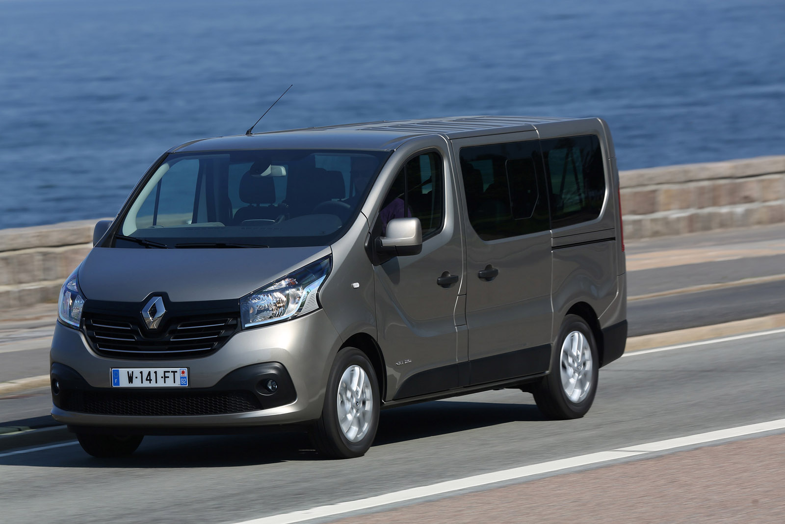 pictures of renault kangoo ii w 2016 auto. Black Bedroom Furniture Sets. Home Design Ideas