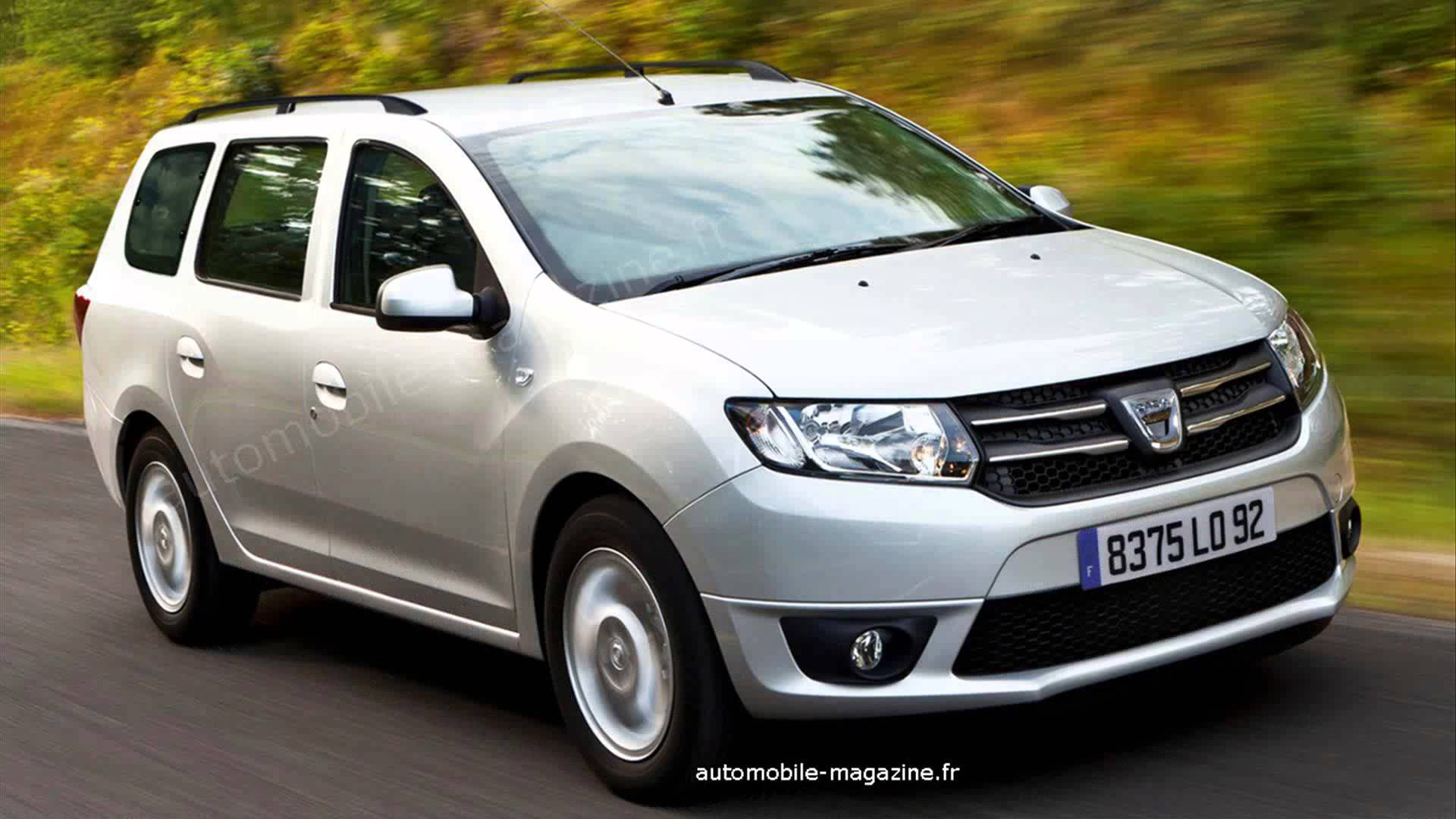 2016 renault logan mcv pictures information and specs auto. Black Bedroom Furniture Sets. Home Design Ideas