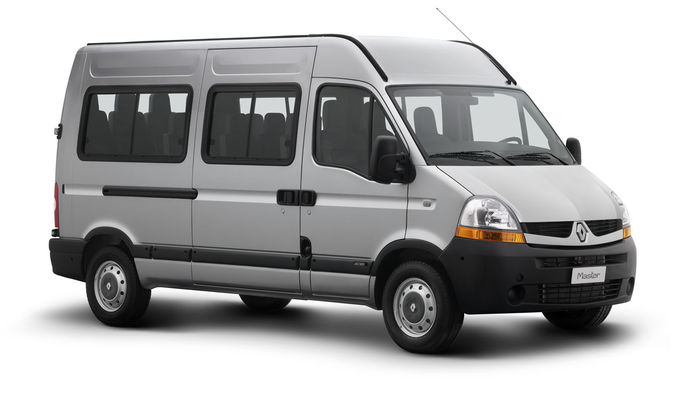 Pictures of renault master ii 2007 #13