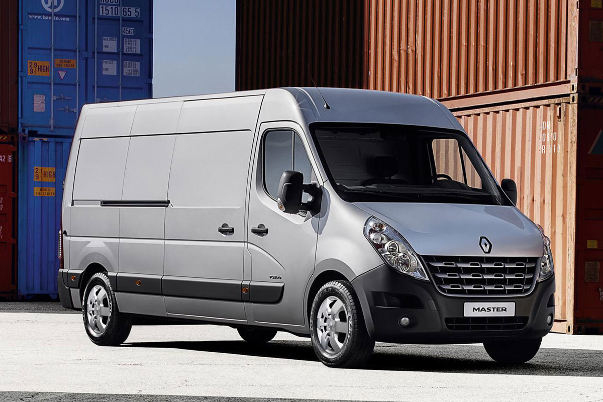 2011 renault master iii combi pictures information and. Black Bedroom Furniture Sets. Home Design Ideas