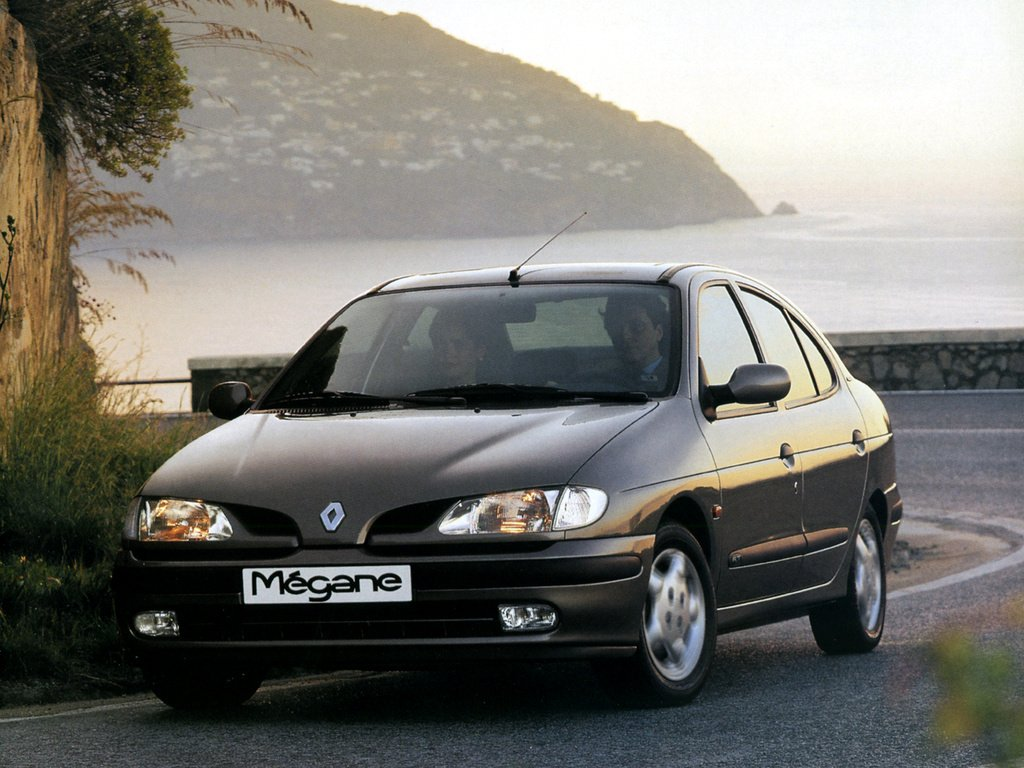 2001 renault megane classic la pictures information and specs auto. Black Bedroom Furniture Sets. Home Design Ideas