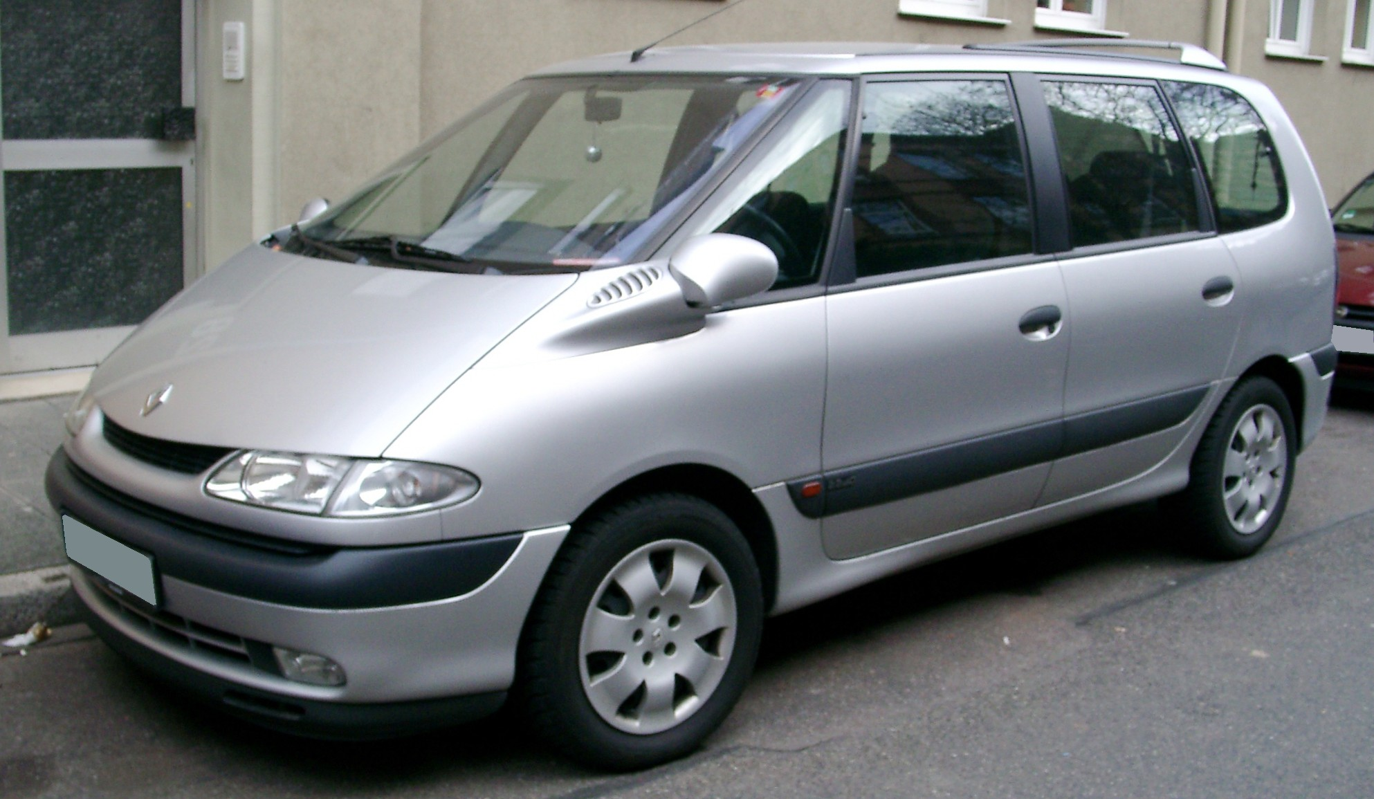 Pictures of renault megane coach (da) 1997