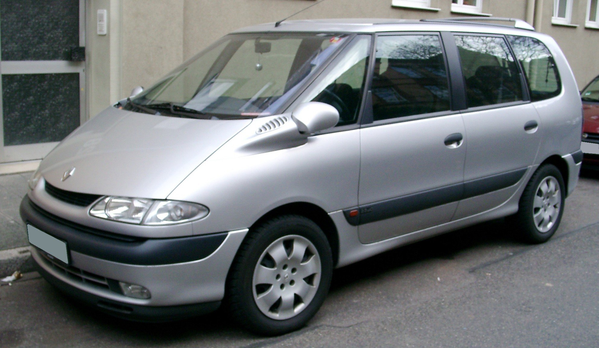 Pictures of renault megane ii coach 2001