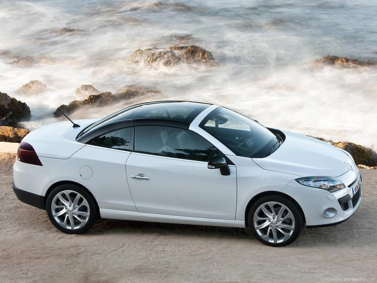 Pictures of renault megane iii cc 2013