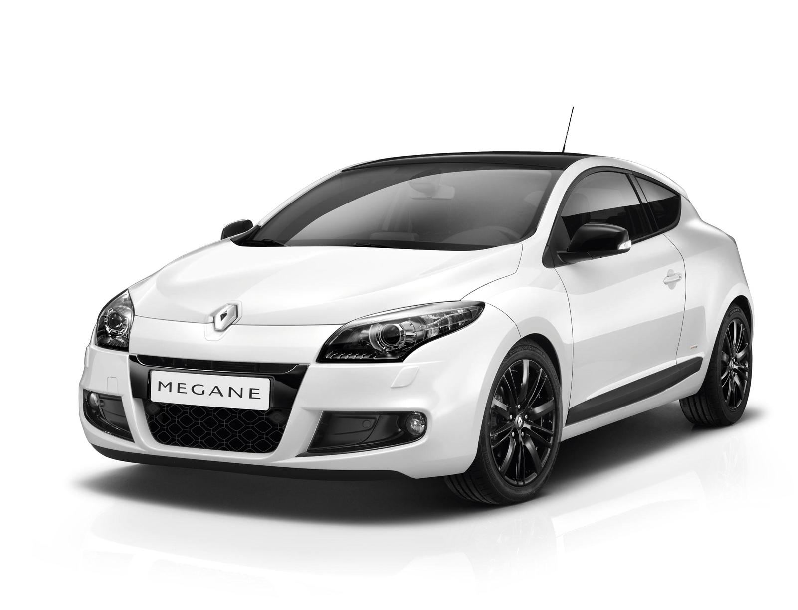 Pictures of renault megane iii coupe 2013