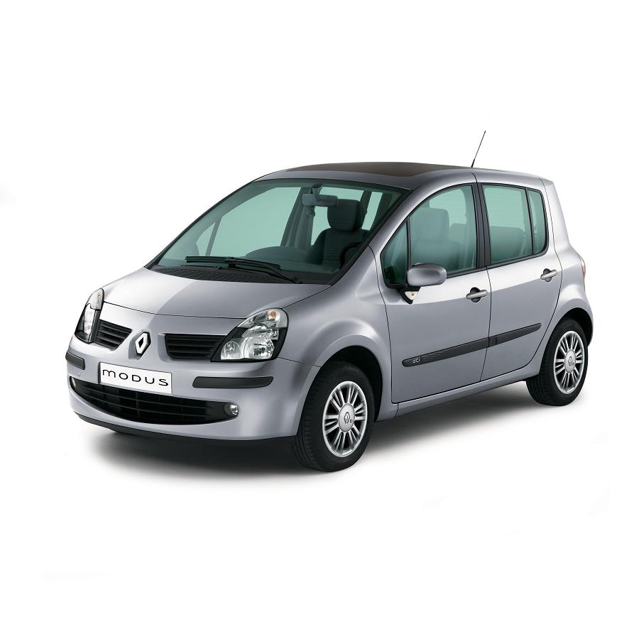 2004 renault modus pictures information and specs auto. Black Bedroom Furniture Sets. Home Design Ideas
