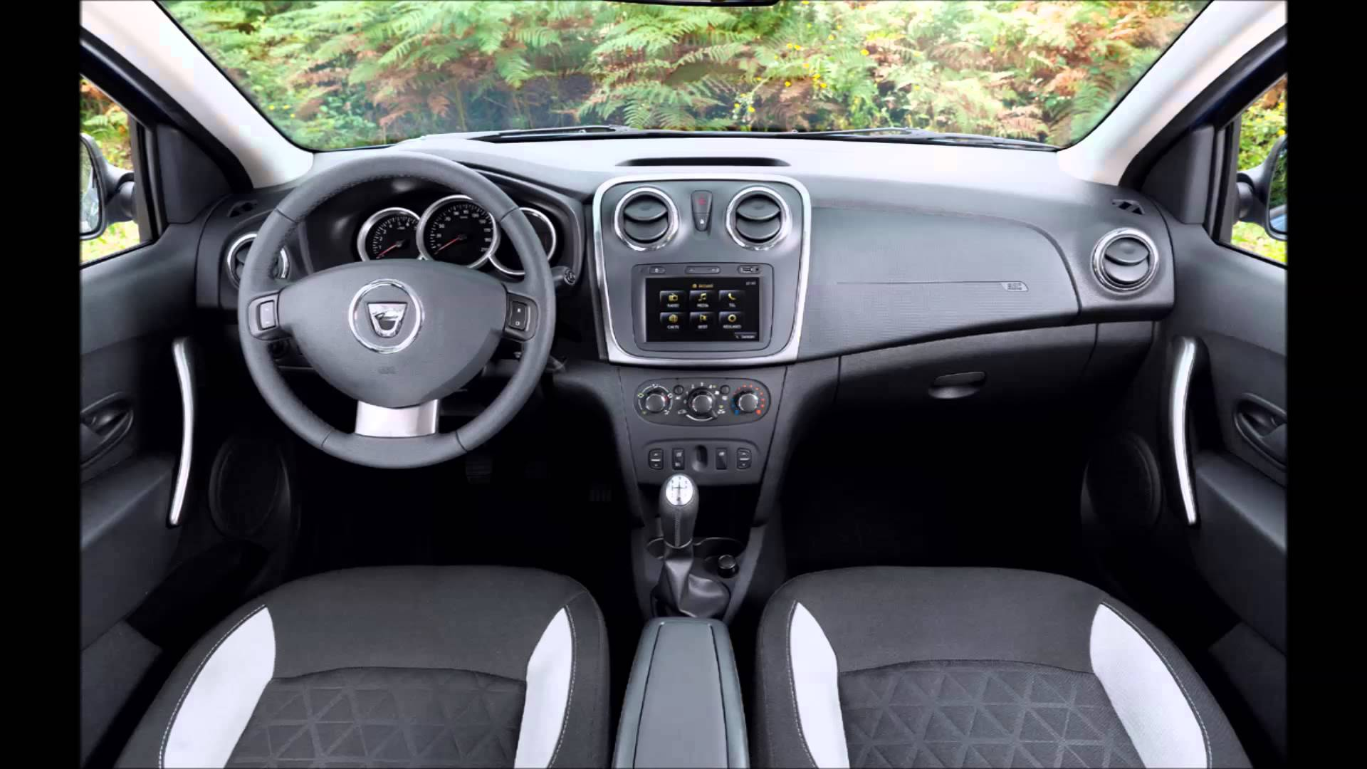 2013 renault sandero stepway pictures information and specs auto. Black Bedroom Furniture Sets. Home Design Ideas