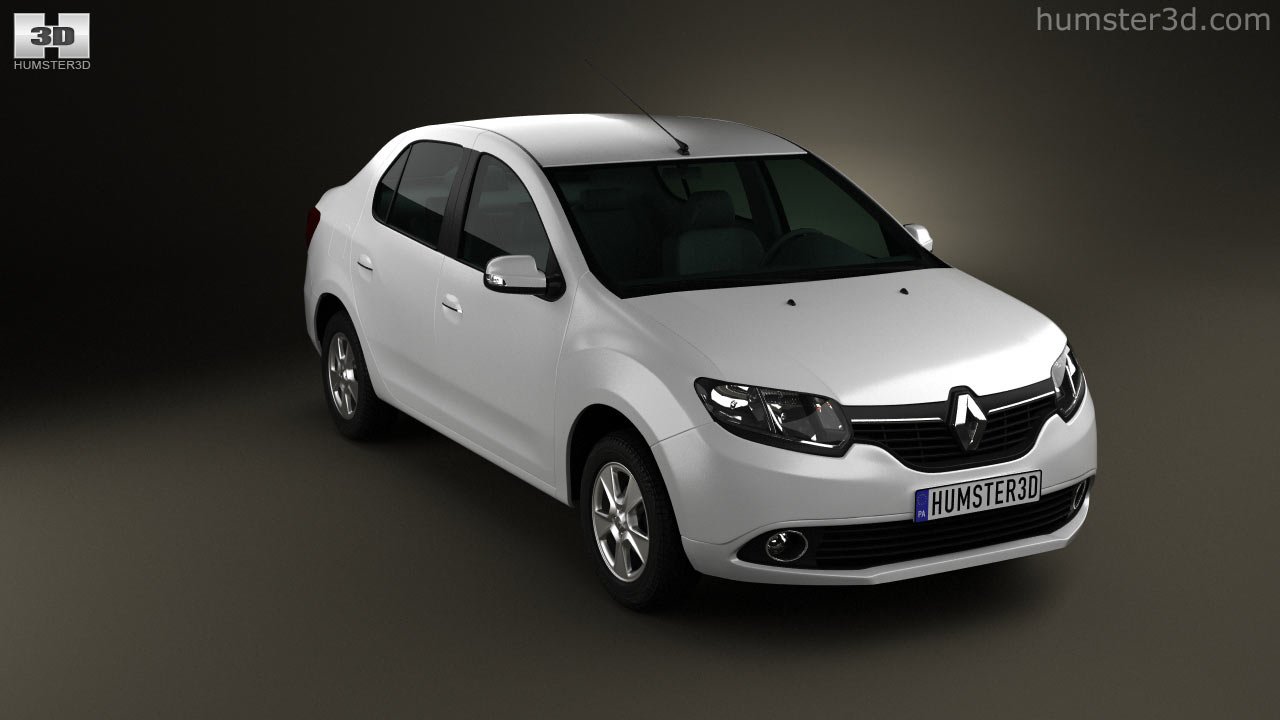Acura Of Reno >> 2013 Renault Symbol ii – pictures, information and specs ...