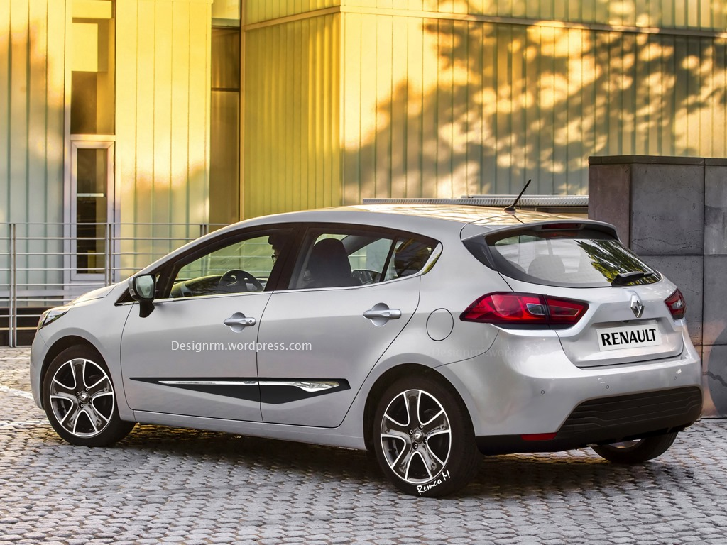2016 Renault Symbol ii   pictures, information and specs - Auto