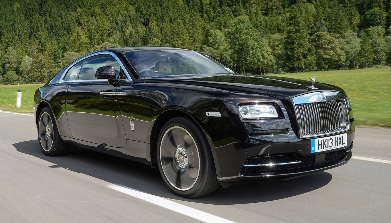Pictures of rolls-royce