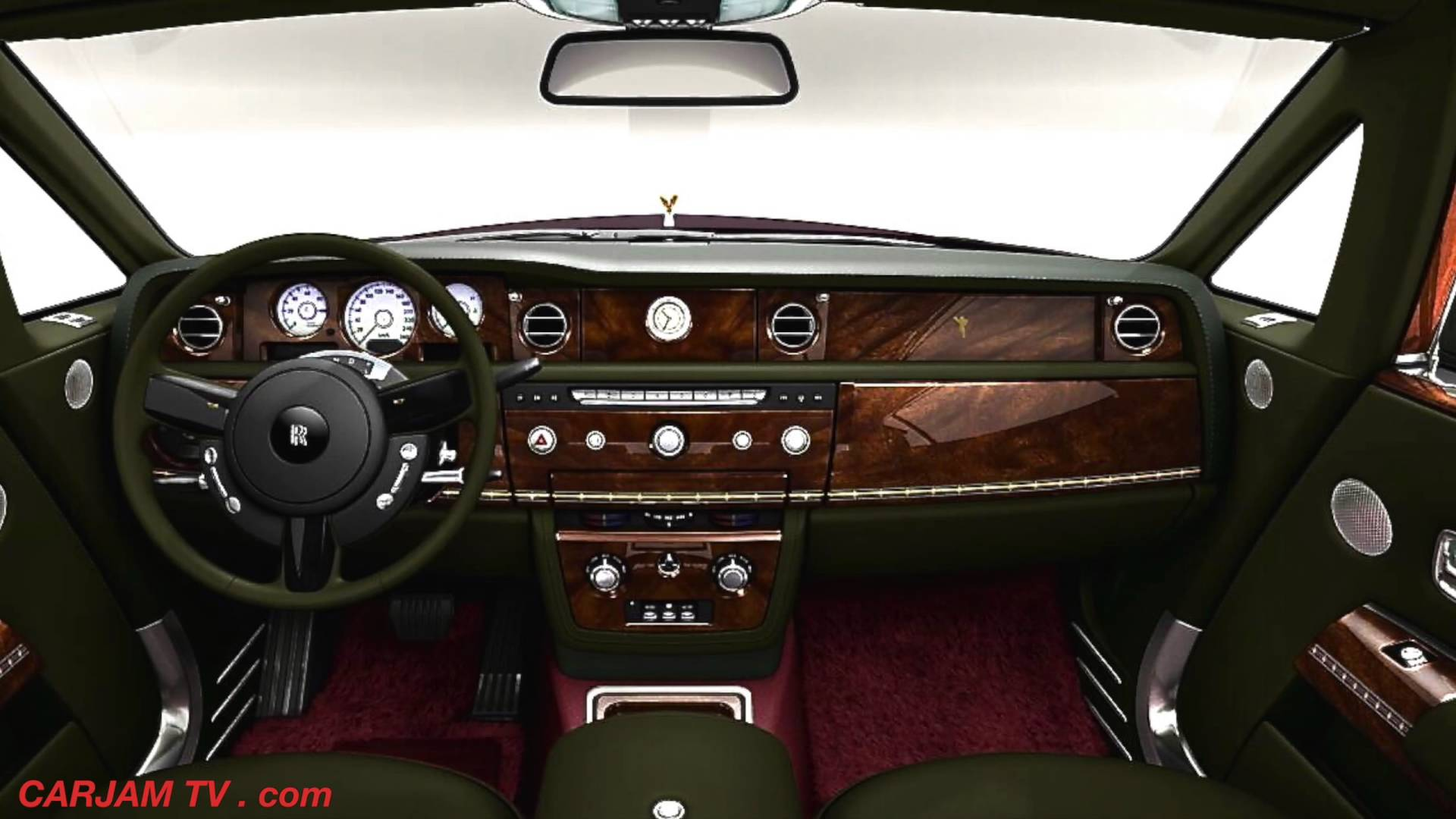 Pictures Of Rolls Royce Phantom Coupe 2016 9