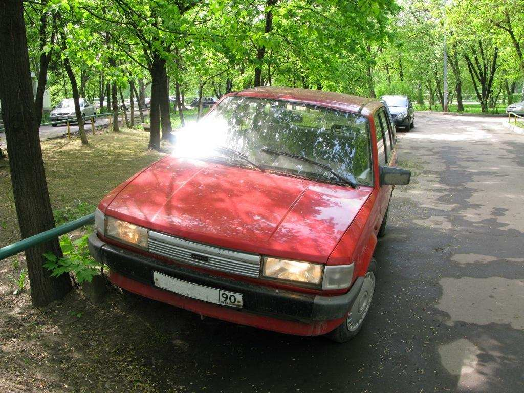 Pictures of rover maestro #4