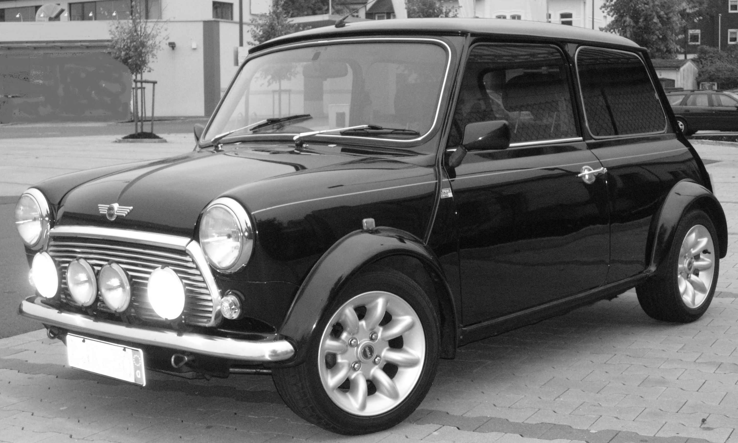 rover mini mk pictures information and specs auto. Black Bedroom Furniture Sets. Home Design Ideas