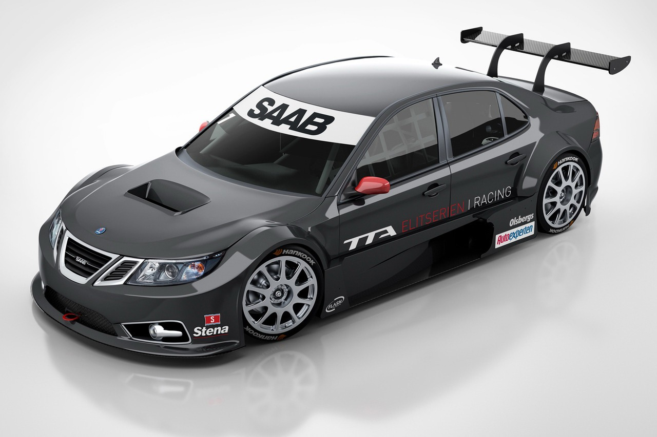 Pictures of saab