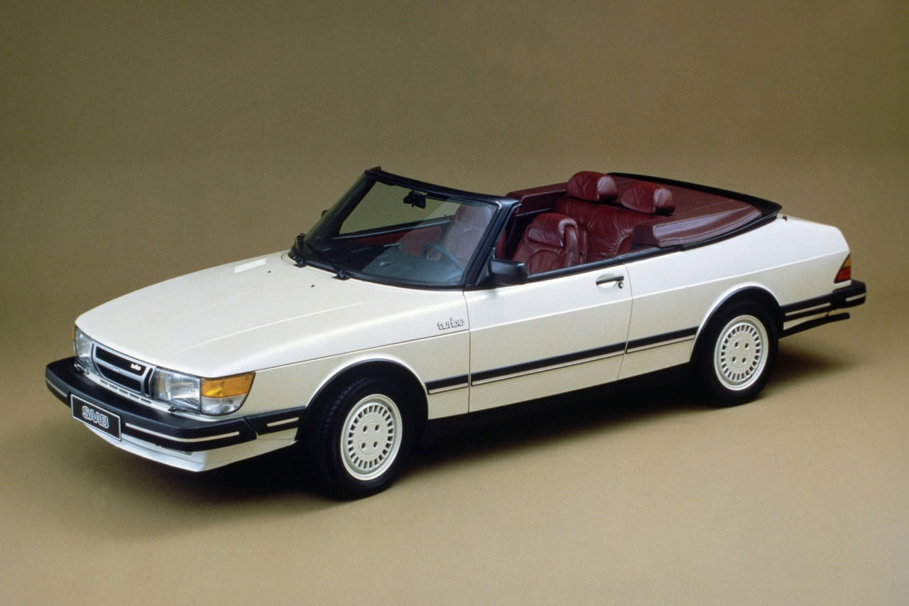 Pictures of saab 900 #15