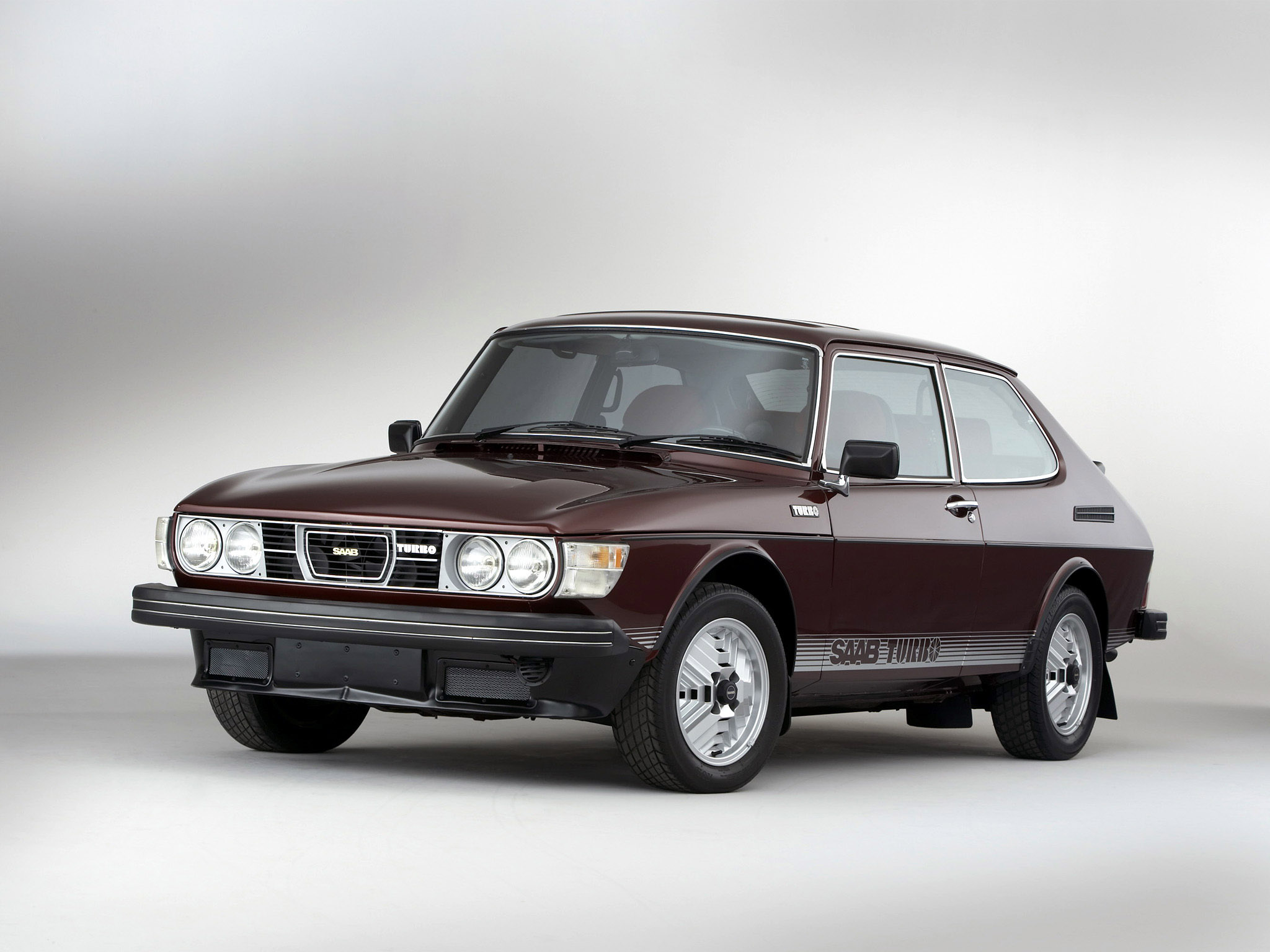 Pictures of saab 99 #1