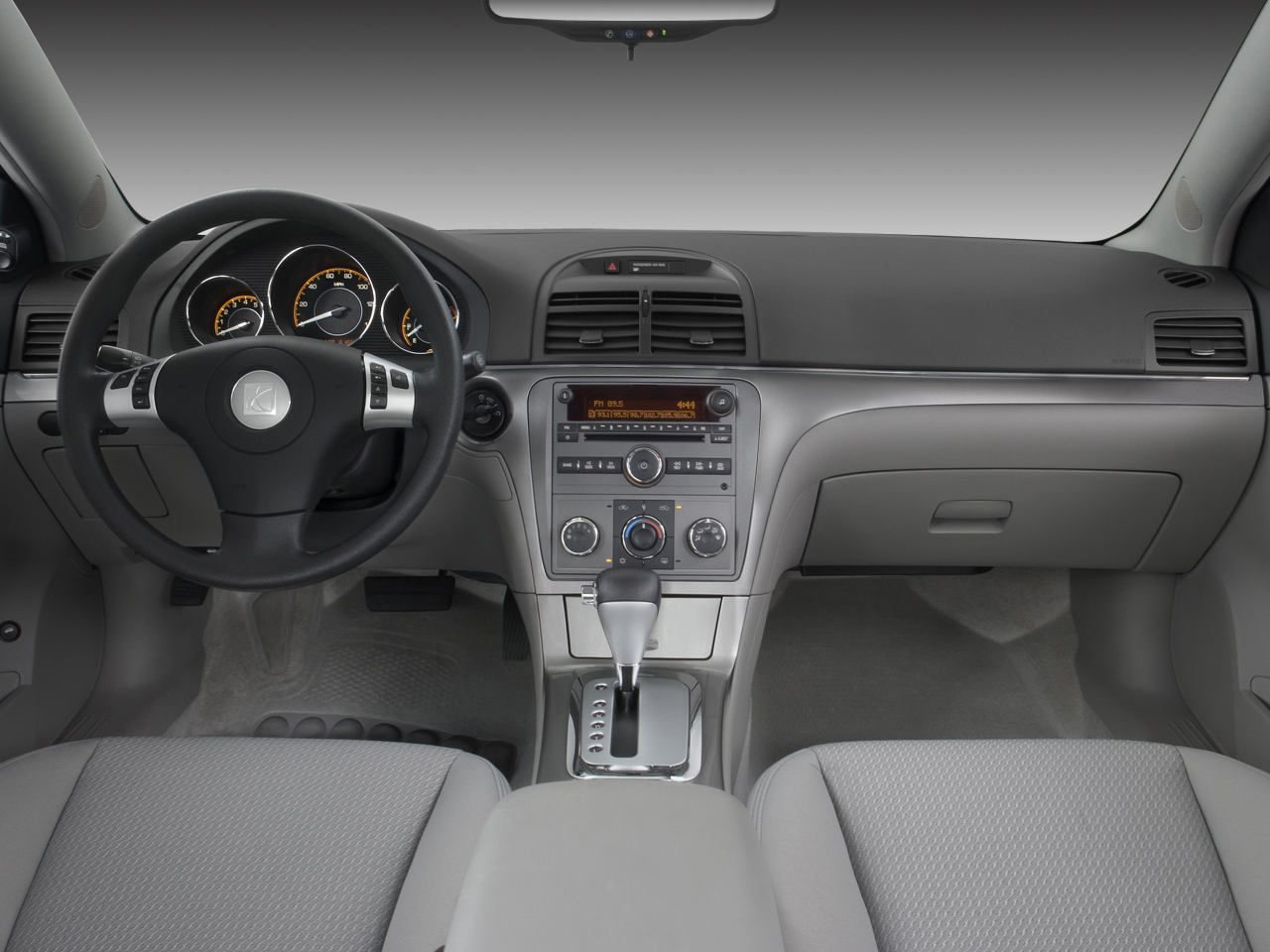Pictures of saturn aura xr 2009