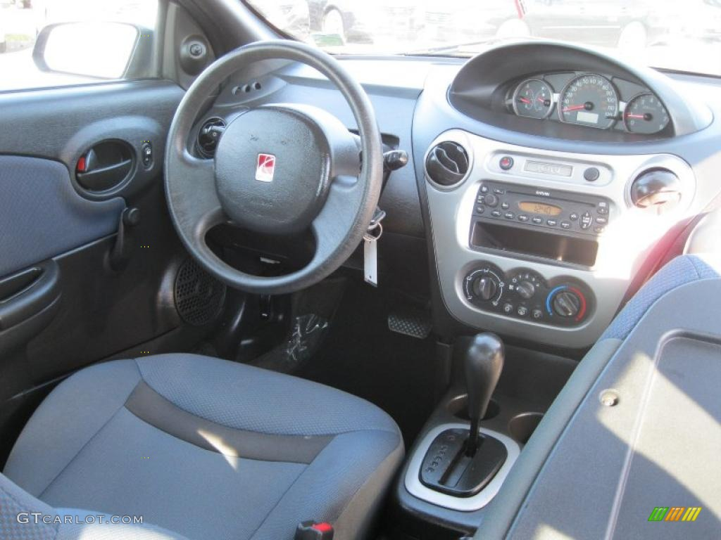 2004 Saturn Ion quad coupe – pictures, information and specs - Auto ...