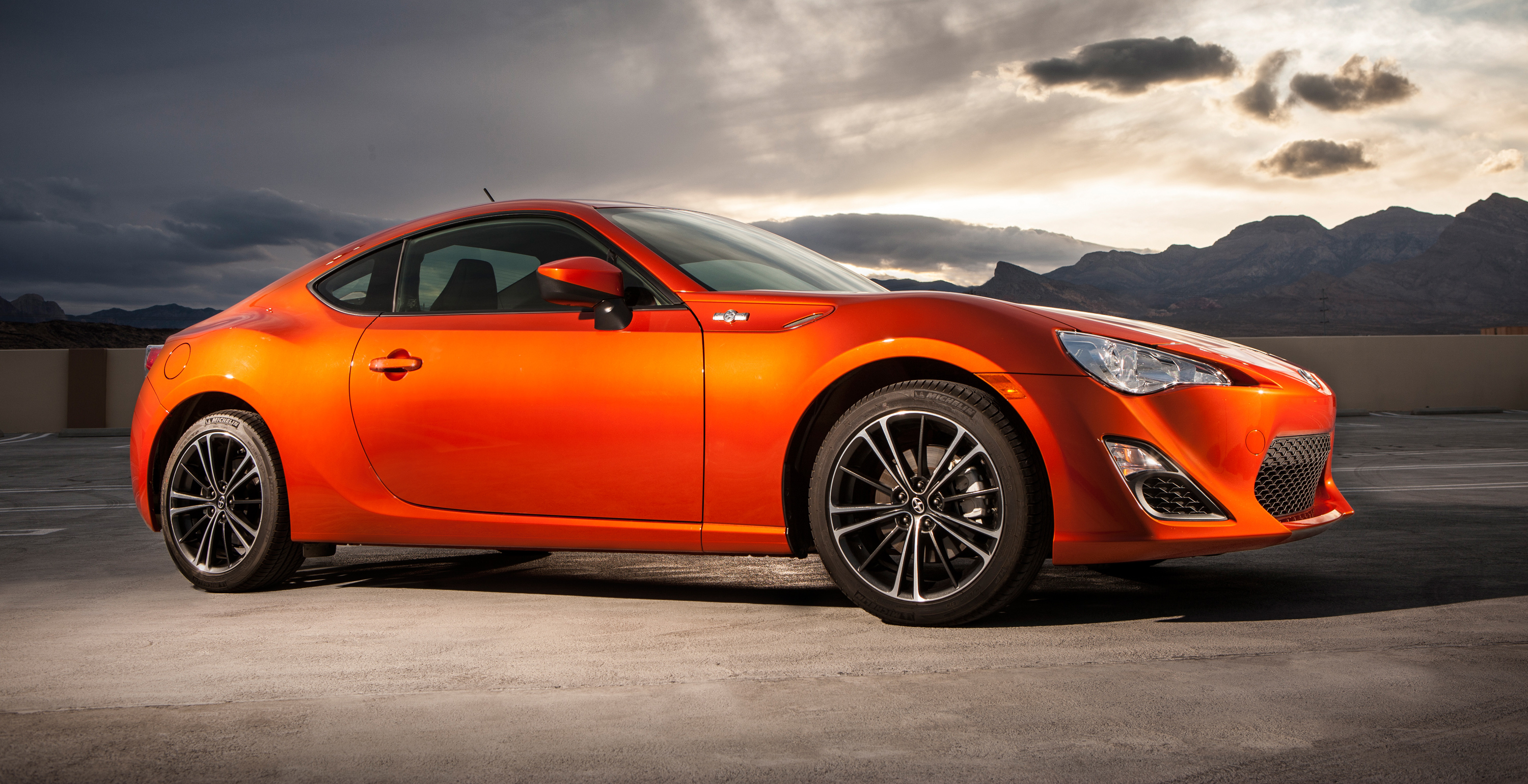 Pictures of scion cars