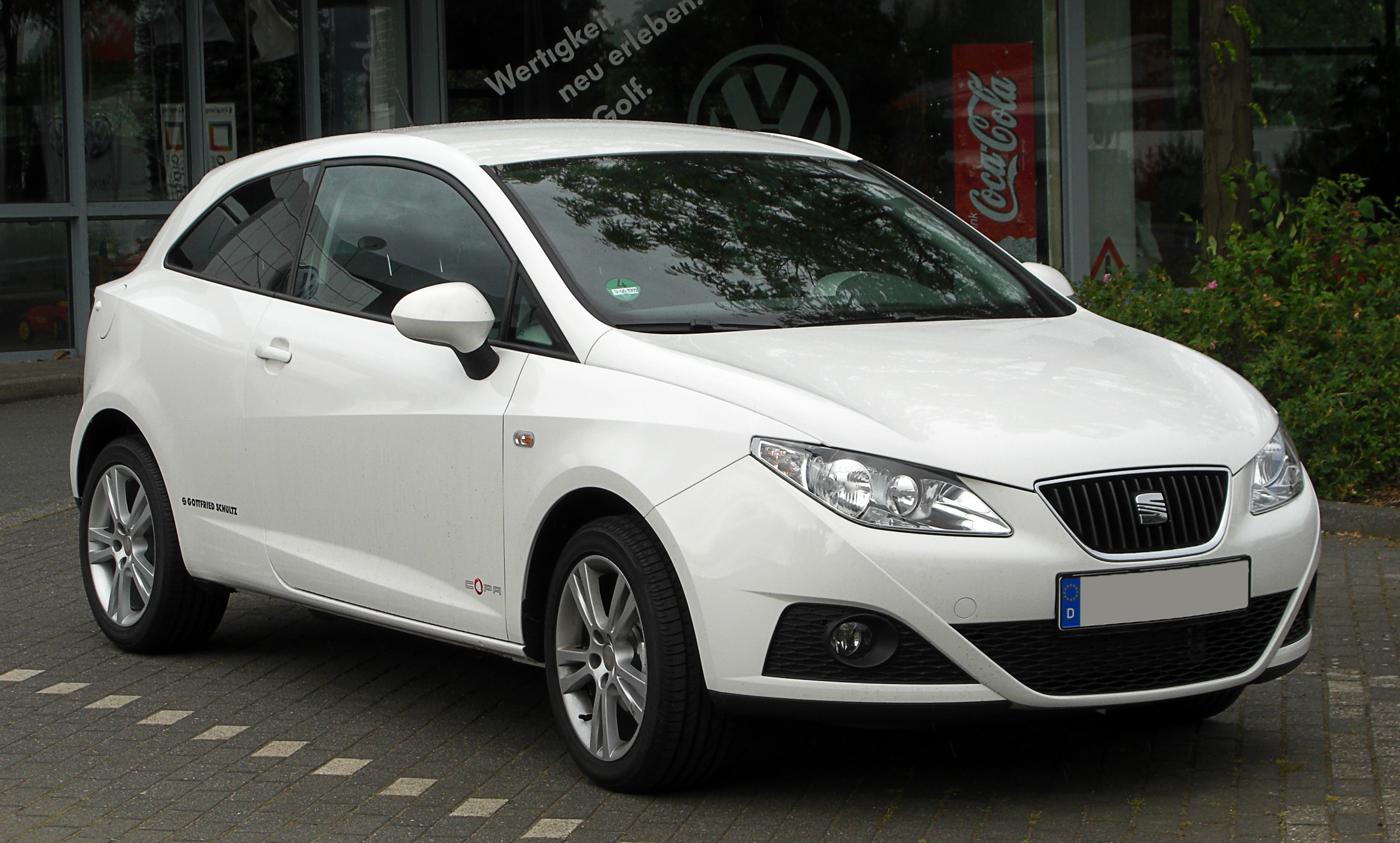 2007 seat ibiza 3 6l1 pictures information and specs auto. Black Bedroom Furniture Sets. Home Design Ideas