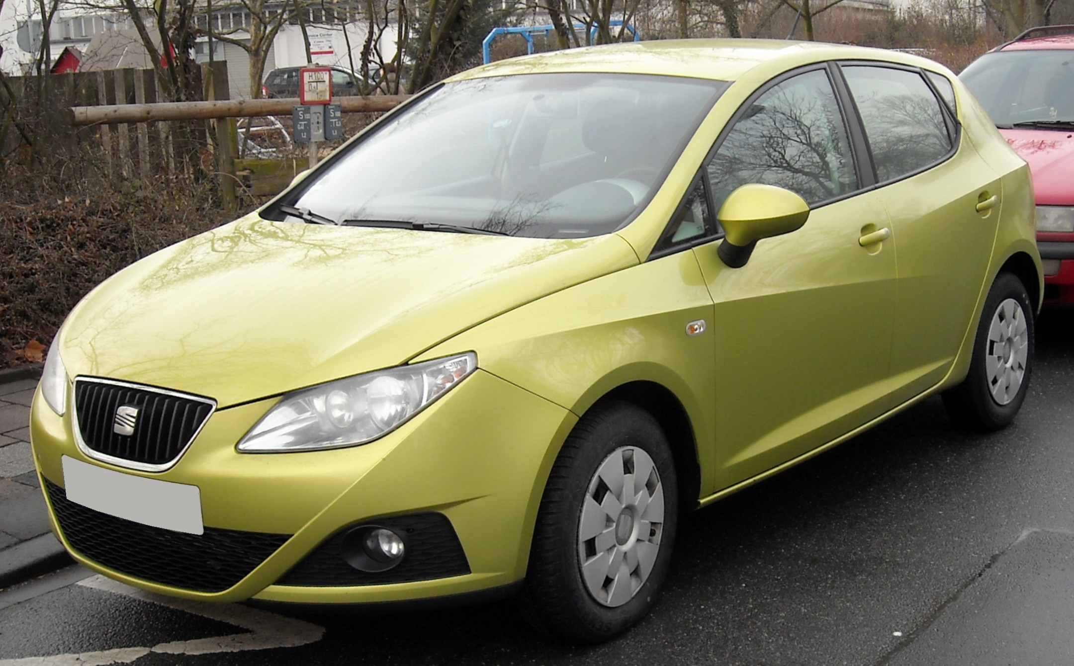Pictures of seat ibiza #15