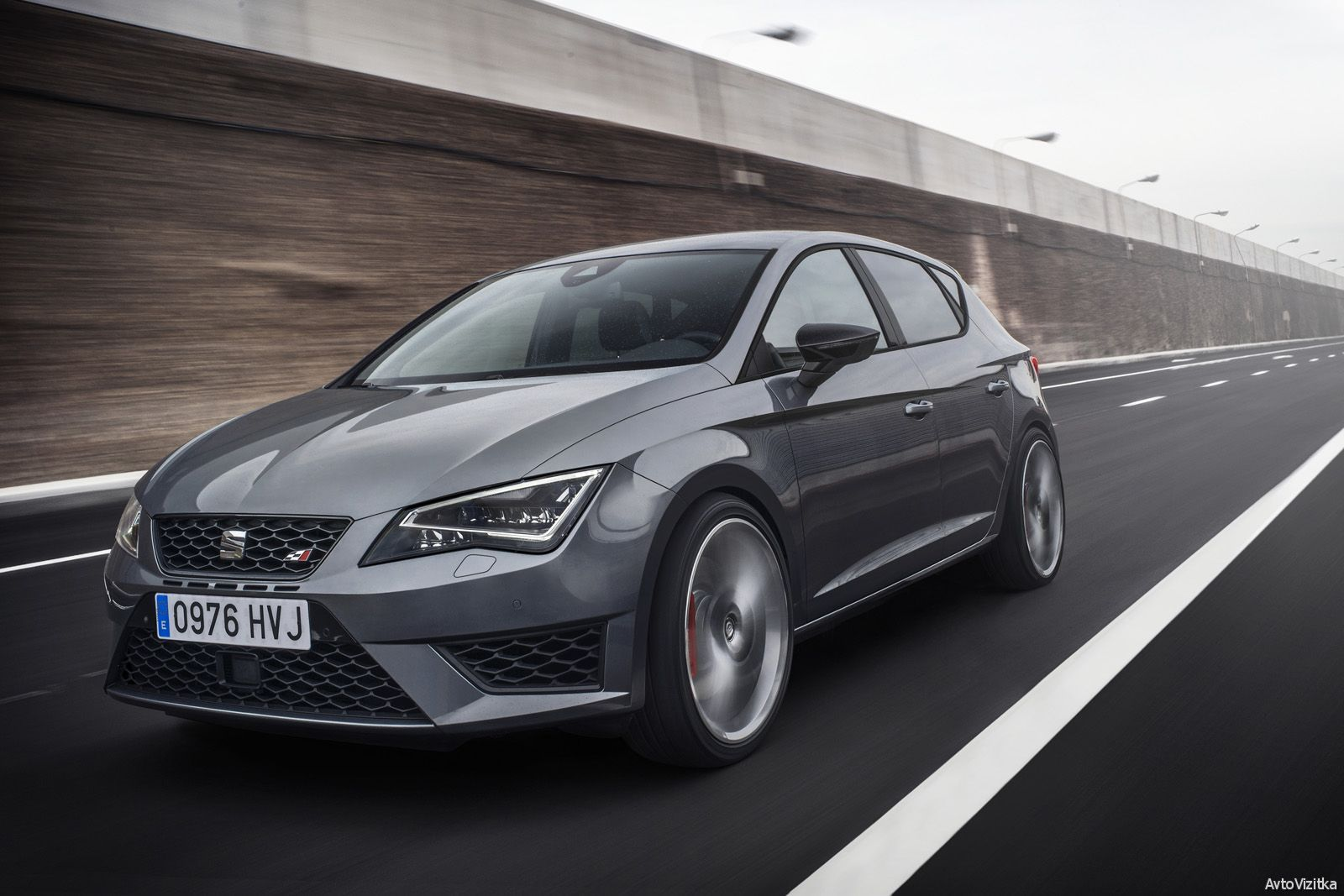 2016 seat leon iii pictures information and specs auto. Black Bedroom Furniture Sets. Home Design Ideas