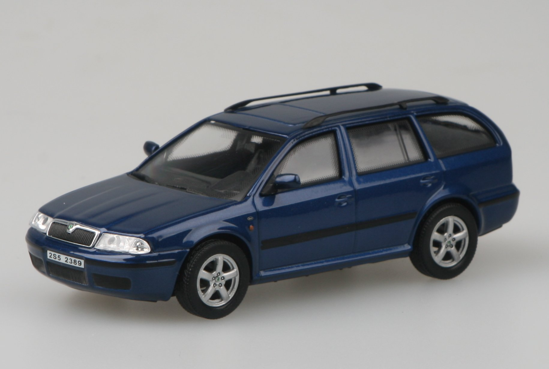 Pictures of skoda octavia (1u) 1996 #11