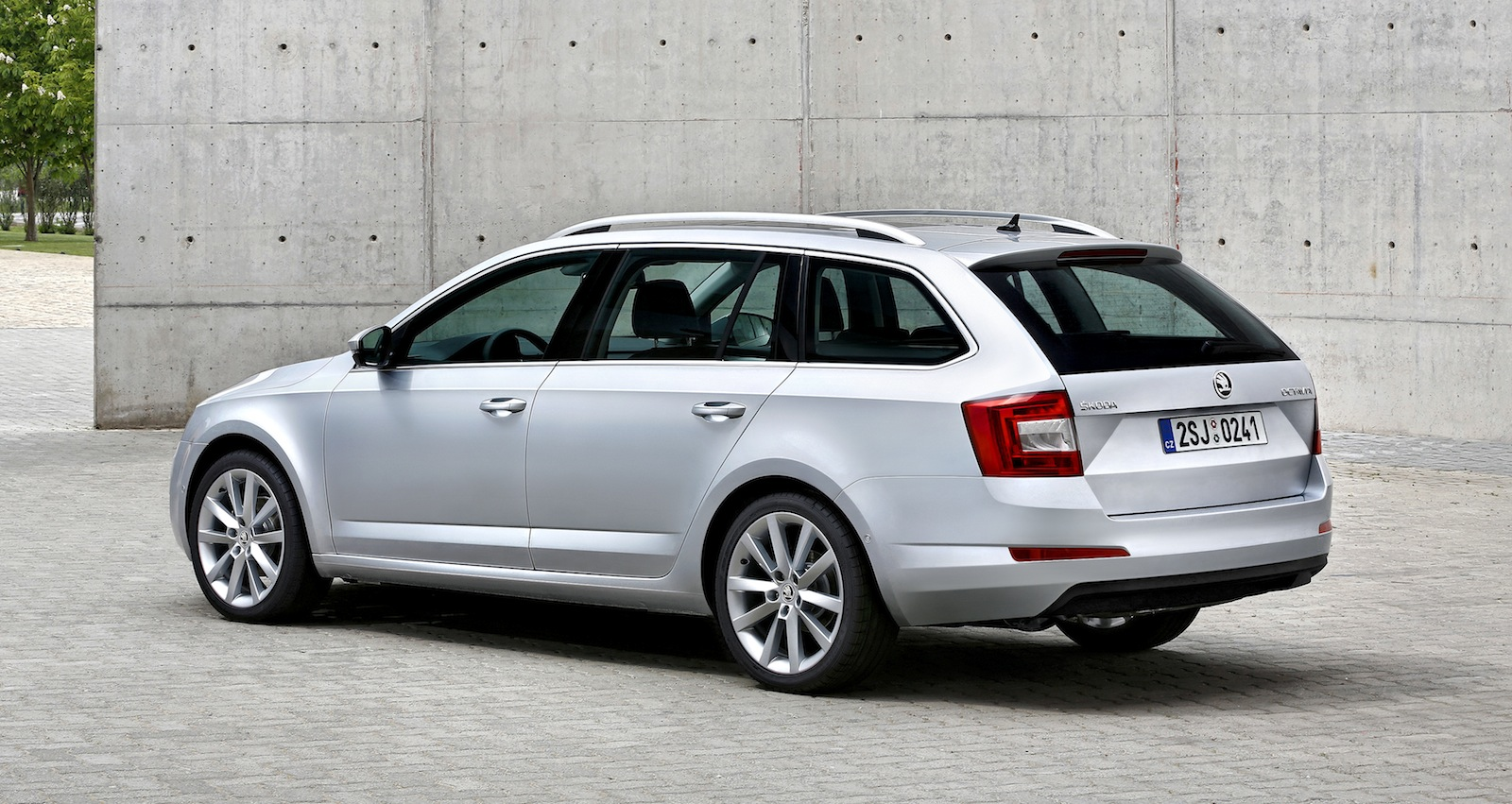 Pictures of skoda octavia iii 2013 #6