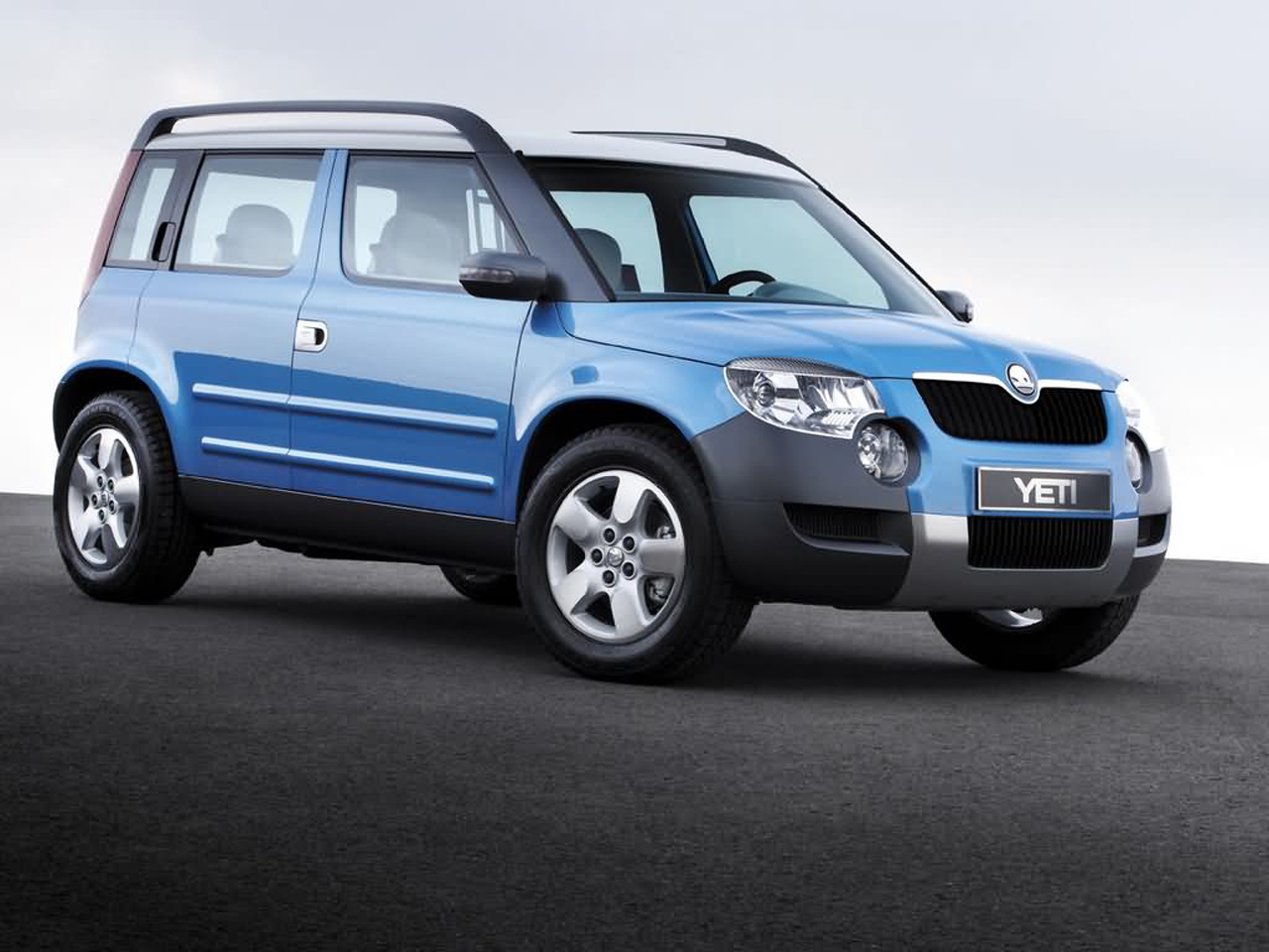 skoda yeti pictures information and specs auto. Black Bedroom Furniture Sets. Home Design Ideas