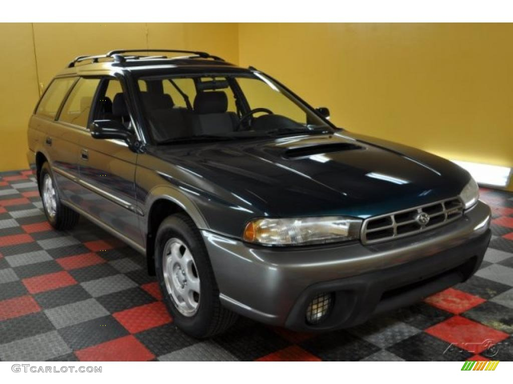 1997 subaru legacy outback pictures information and. Black Bedroom Furniture Sets. Home Design Ideas