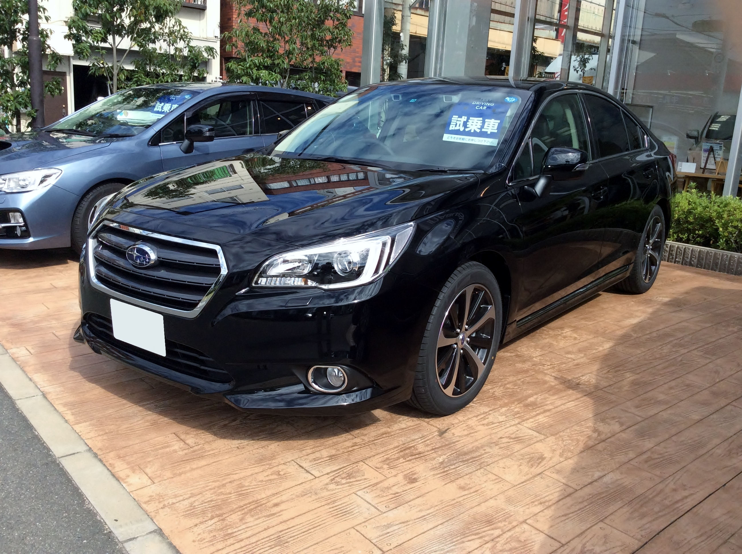 Pictures of subaru legacy outback iv 2012 #3