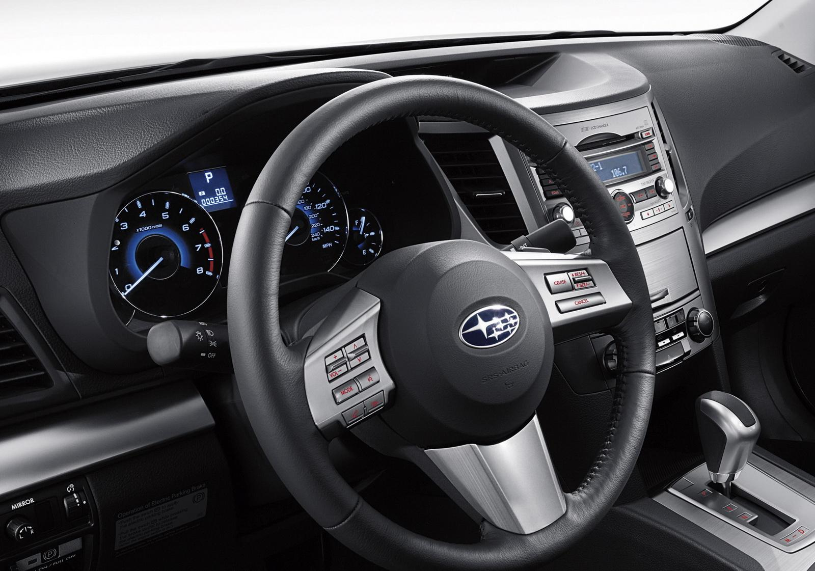 Pictures of subaru legacy v 2010