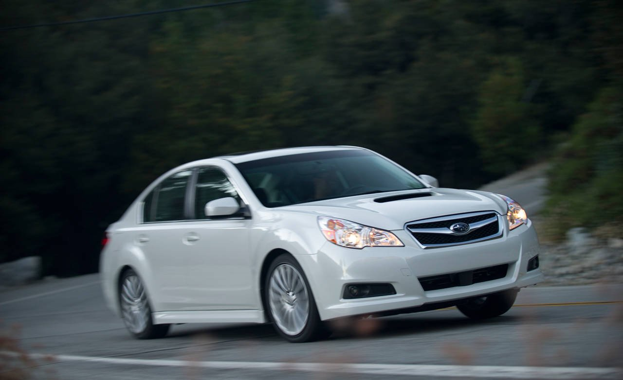 Pictures of subaru legacy v 2011