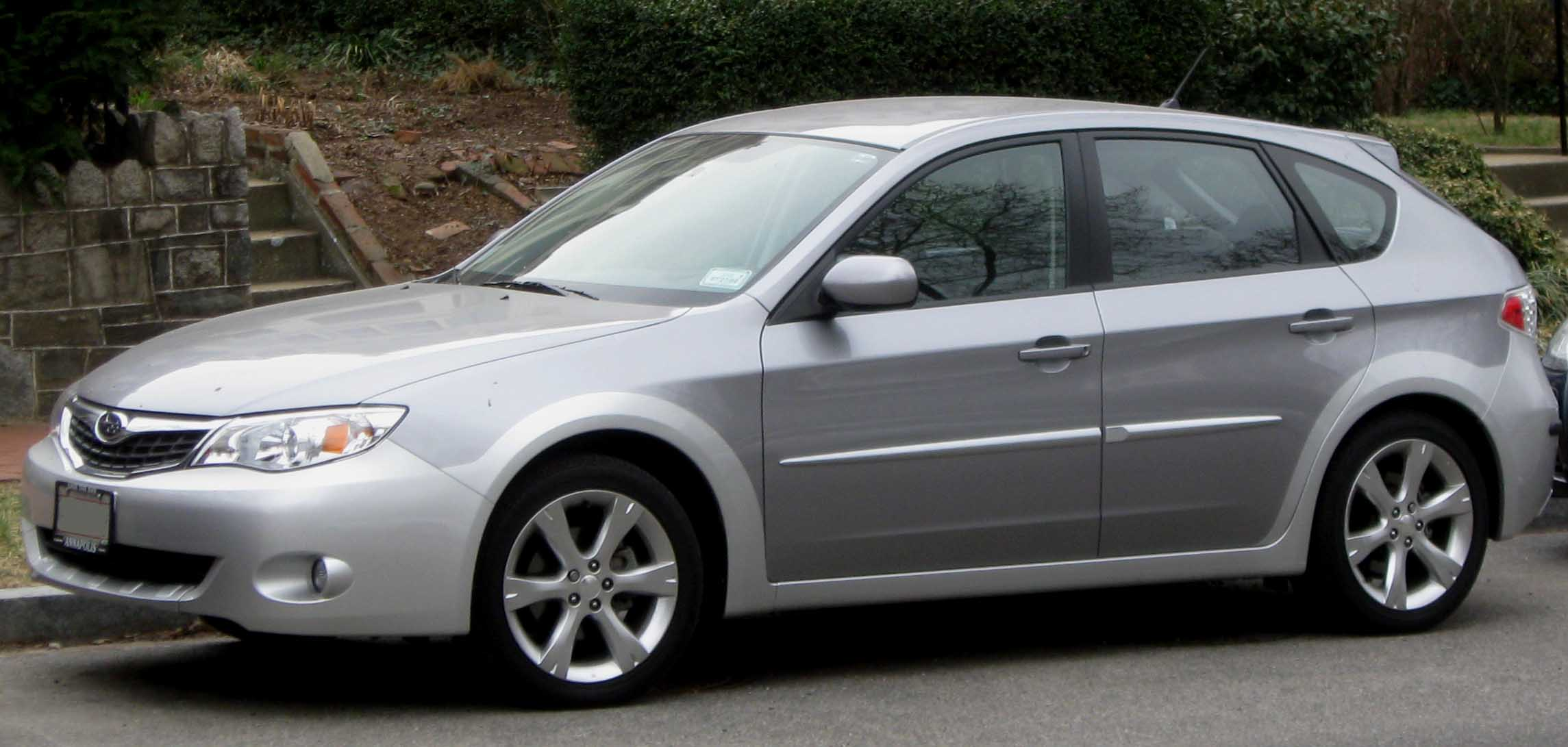 Pictures of subaru legacy wagon 3 2002