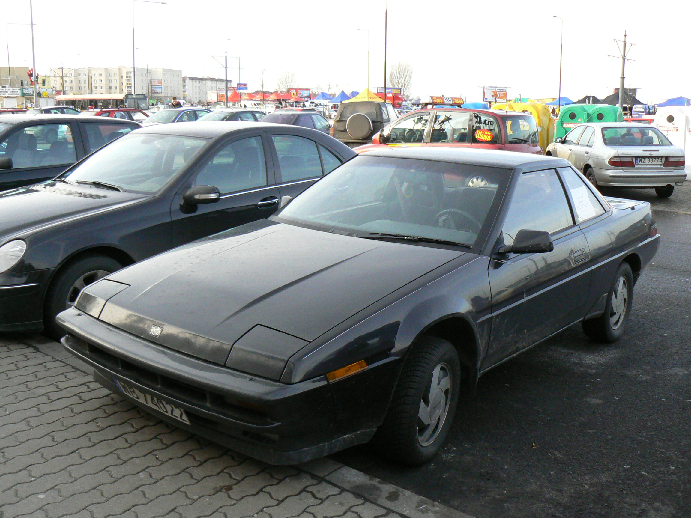 Pictures of subaru xt