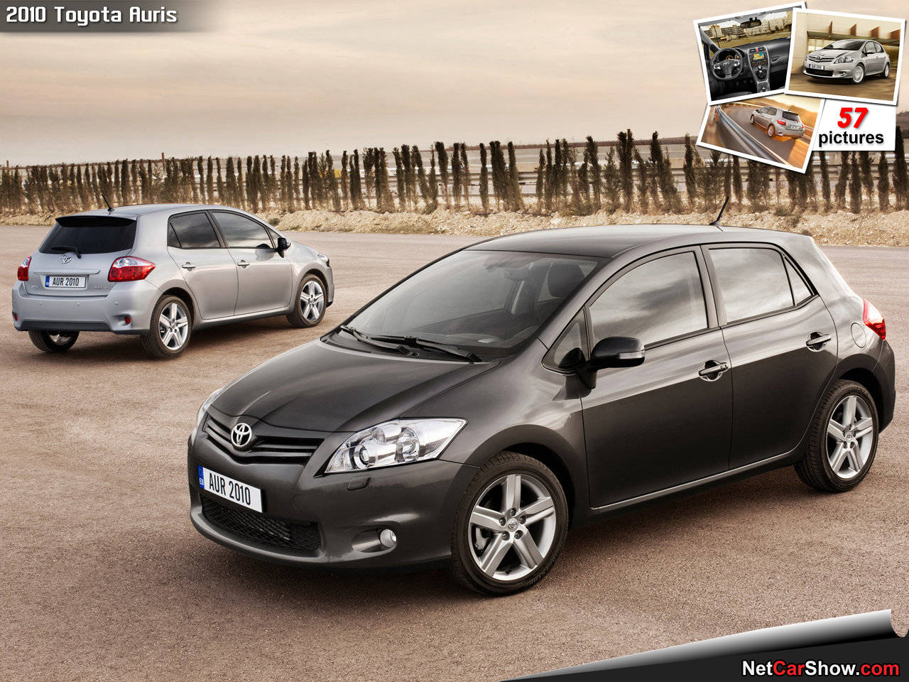 2010 toyota auris pictures information and specs auto. Black Bedroom Furniture Sets. Home Design Ideas
