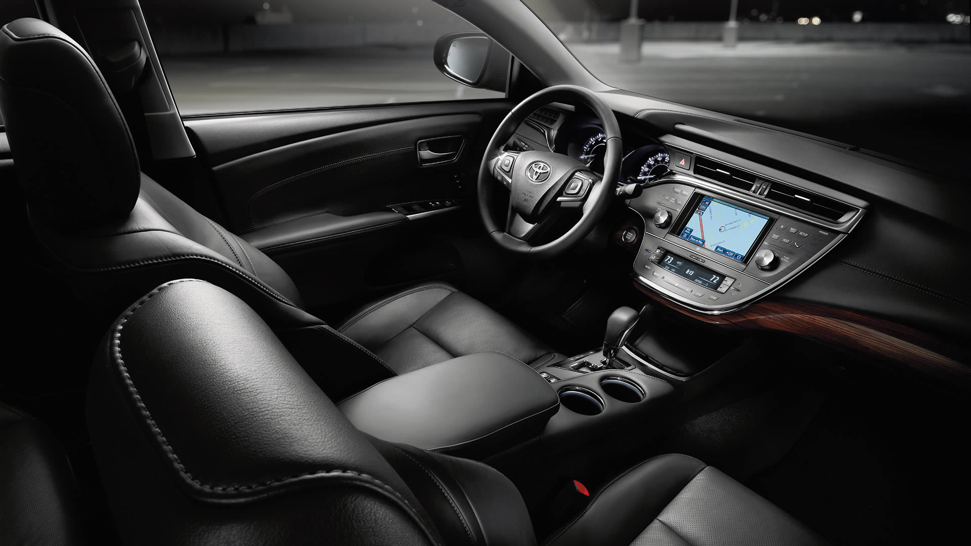 Wonderful Pictures Of Toyota Avalon Iii 2014 #14