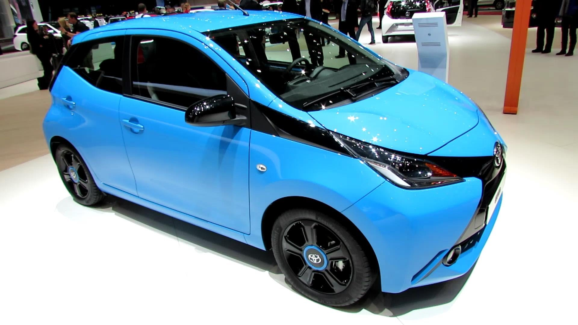 2015 toyota aygo pictures information and specs auto. Black Bedroom Furniture Sets. Home Design Ideas