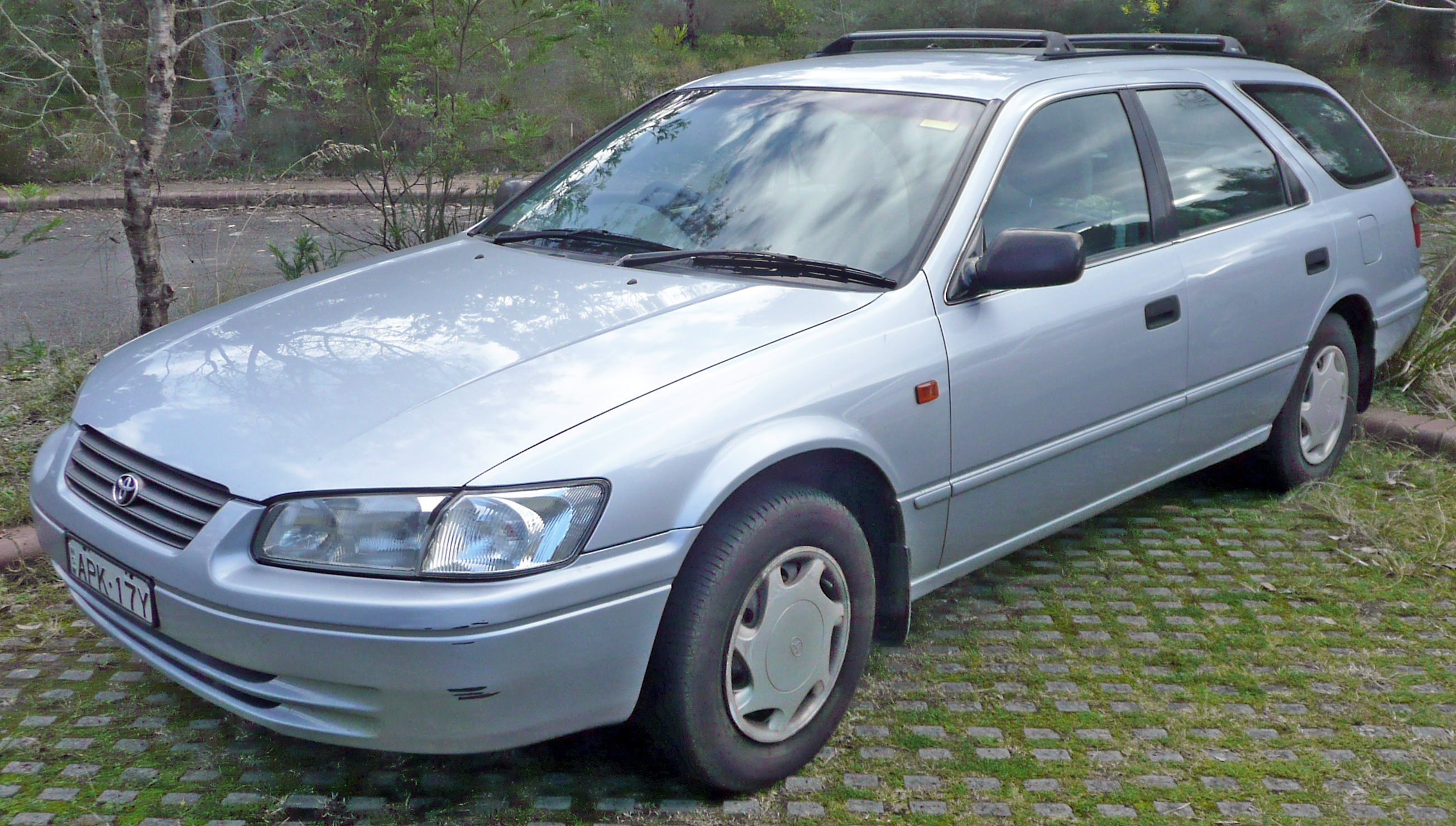 98 Toyota Camry Specs - New Cars, Used Cars, Car Reviews and Pricing