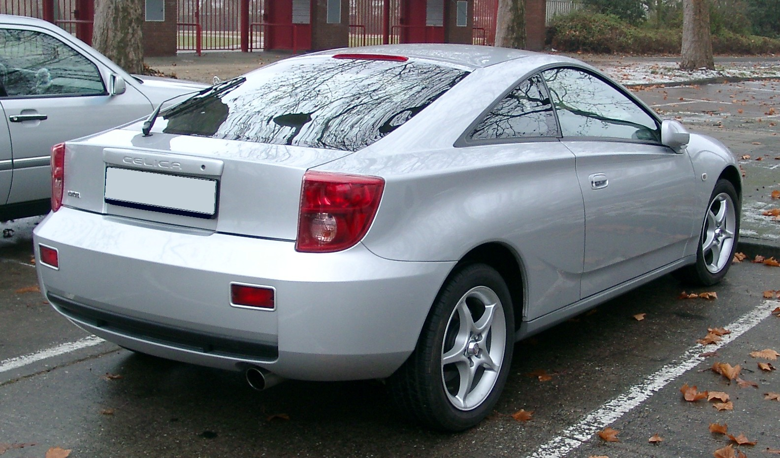 2002 toyota celica _t23_ pictures information and specs auto database com